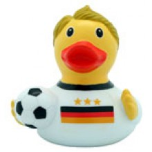L1815 Футболист утка