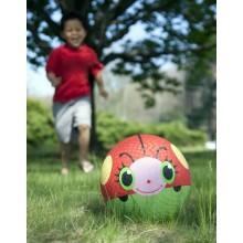 Мяч Божья коровка Молли MD6032