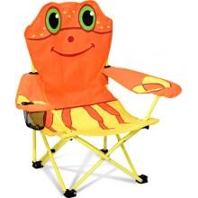 Раскладной детский стульчик Мистер Краб MD6417