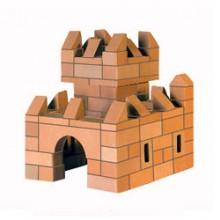 Конструктор керамический Крепость