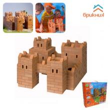 Конструктор керамический Замок